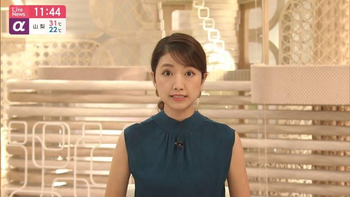 2020年09月14日三田友梨佳の画像11枚目