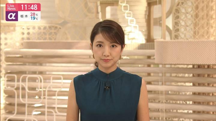 2020年09月14日三田友梨佳の画像13枚目