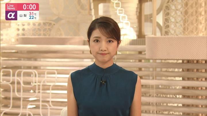 2020年09月14日三田友梨佳の画像22枚目