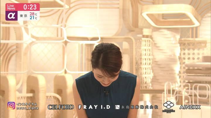 2020年09月14日三田友梨佳の画像34枚目