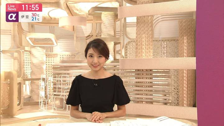 2020年09月15日三田友梨佳の画像20枚目