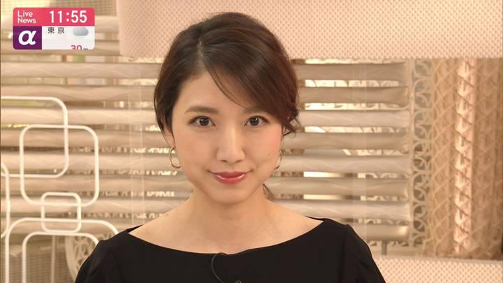 2020年09月15日三田友梨佳の画像21枚目