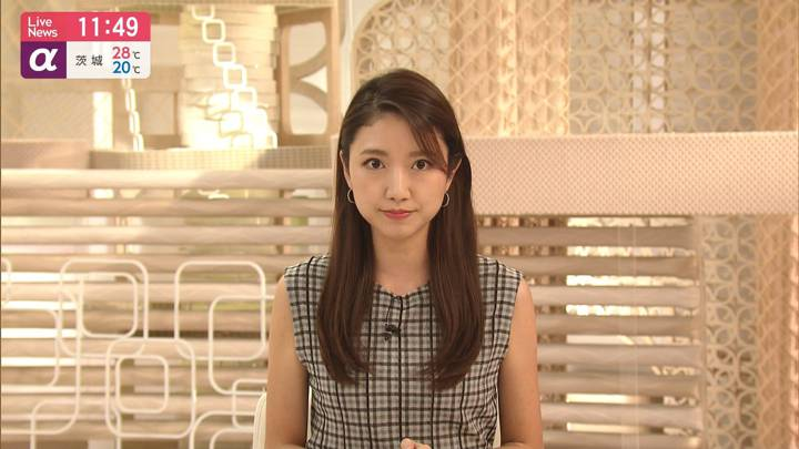 2020年09月16日三田友梨佳の画像13枚目
