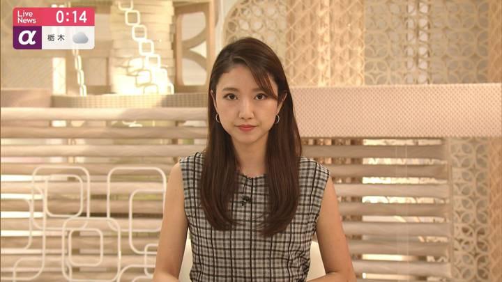 2020年09月16日三田友梨佳の画像23枚目