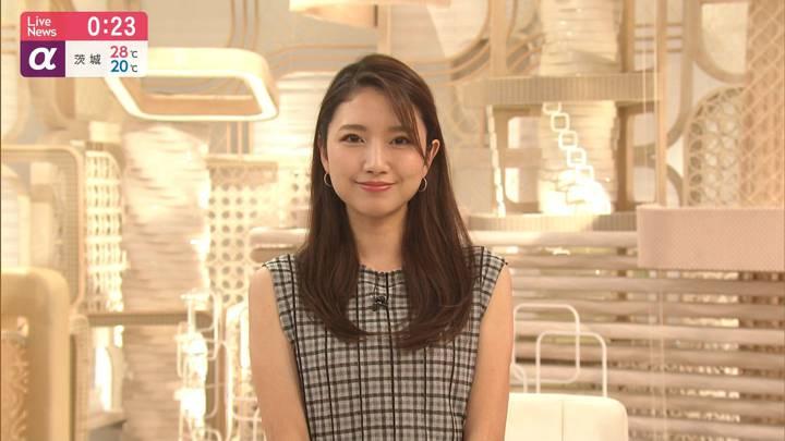 2020年09月16日三田友梨佳の画像28枚目