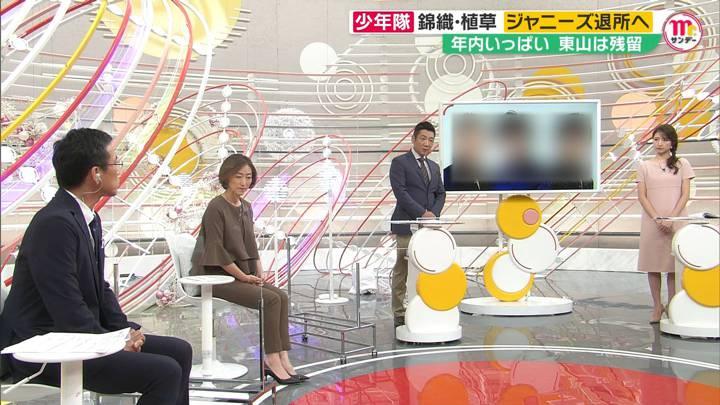 2020年09月20日三田友梨佳の画像07枚目