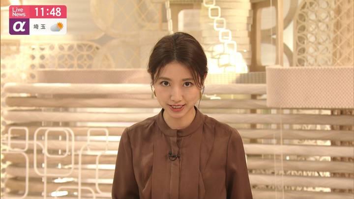 2020年09月21日三田友梨佳の画像10枚目