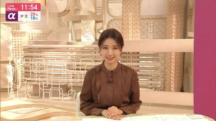 2020年09月21日三田友梨佳の画像14枚目