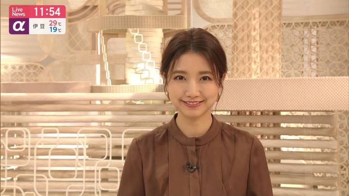 2020年09月21日三田友梨佳の画像15枚目