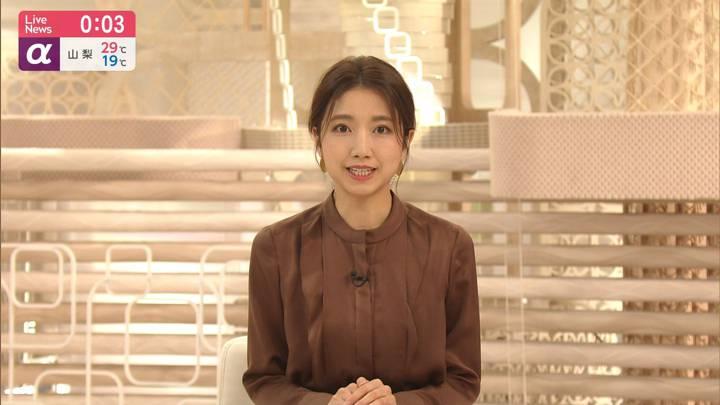 2020年09月21日三田友梨佳の画像21枚目
