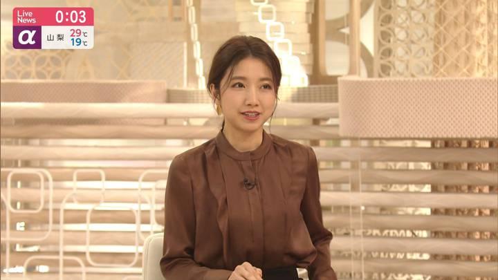 2020年09月21日三田友梨佳の画像22枚目