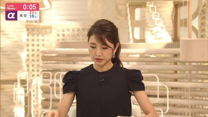 2020年09月22日三田友梨佳の画像13枚目