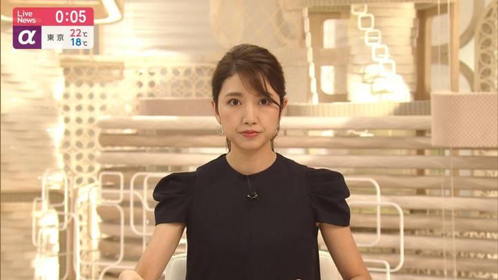 2020年09月22日三田友梨佳の画像14枚目