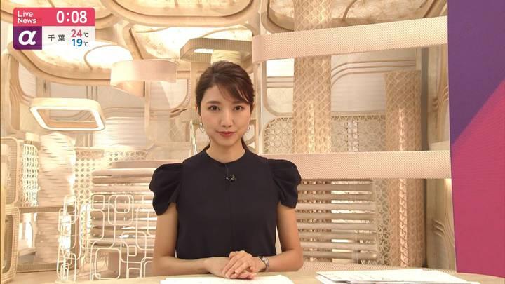 2020年09月22日三田友梨佳の画像18枚目