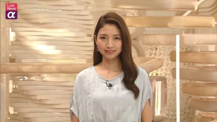 2020年09月30日三田友梨佳の画像06枚目