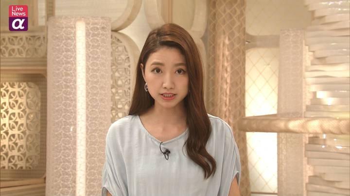 2020年09月30日三田友梨佳の画像10枚目