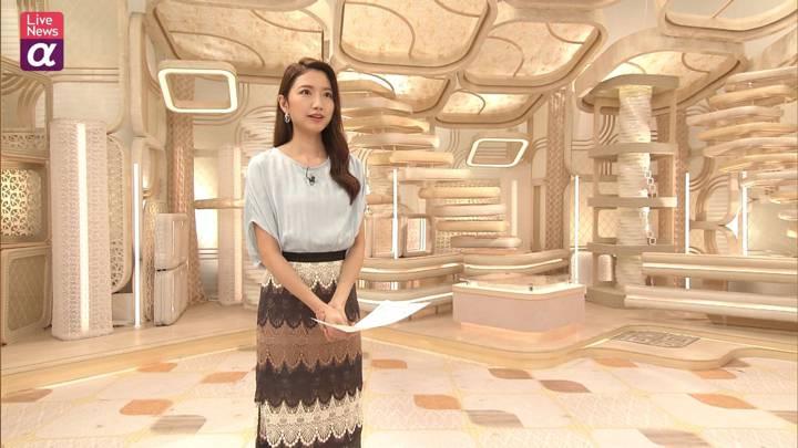 2020年09月30日三田友梨佳の画像32枚目