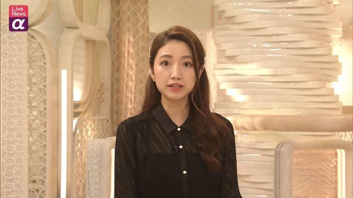 2020年10月05日三田友梨佳の画像09枚目