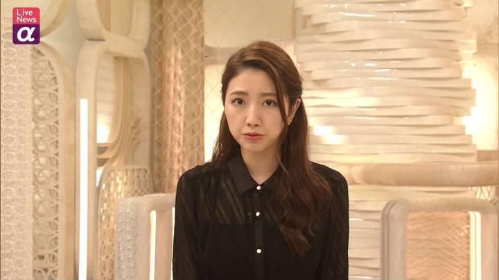 2020年10月05日三田友梨佳の画像14枚目