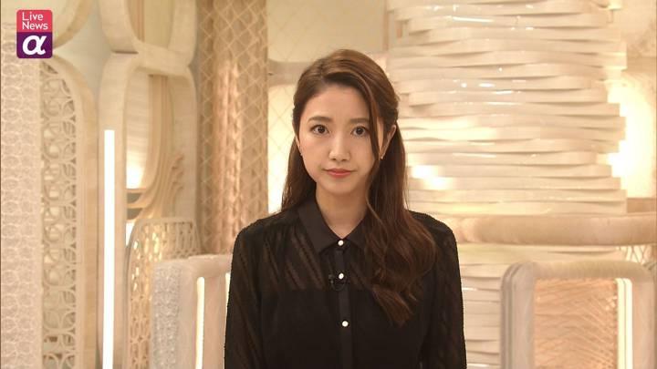 2020年10月05日三田友梨佳の画像15枚目
