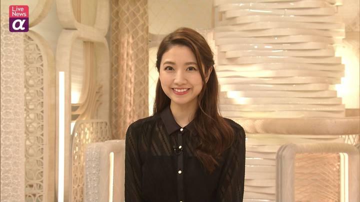 2020年10月05日三田友梨佳の画像27枚目