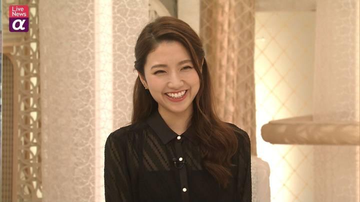 2020年10月05日三田友梨佳の画像30枚目