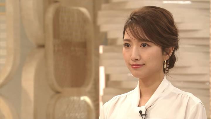 2020年10月06日三田友梨佳の画像02枚目