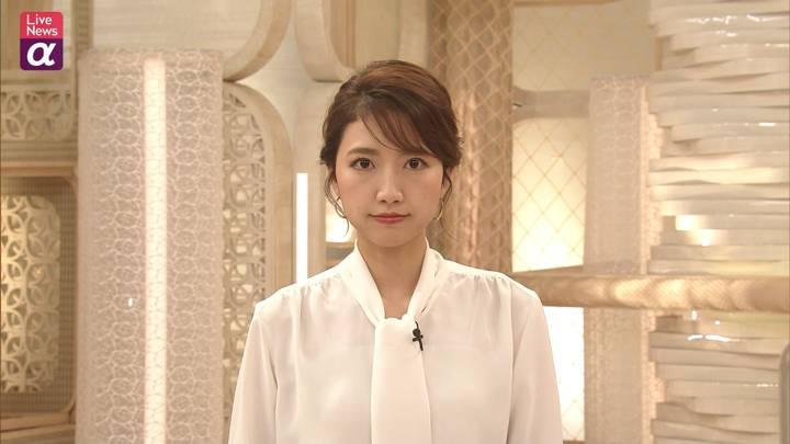 2020年10月06日三田友梨佳の画像11枚目