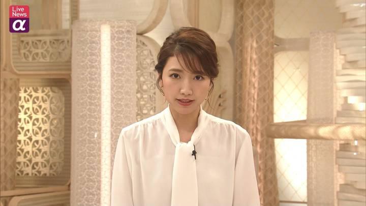 2020年10月06日三田友梨佳の画像19枚目