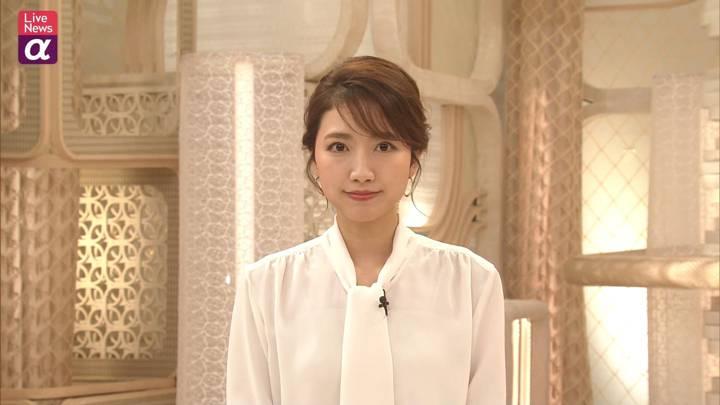 2020年10月06日三田友梨佳の画像23枚目