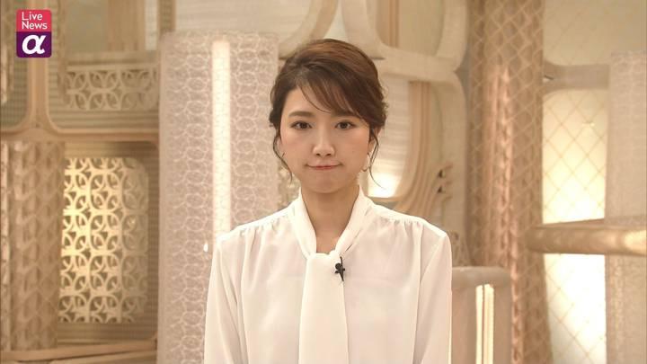 2020年10月06日三田友梨佳の画像25枚目