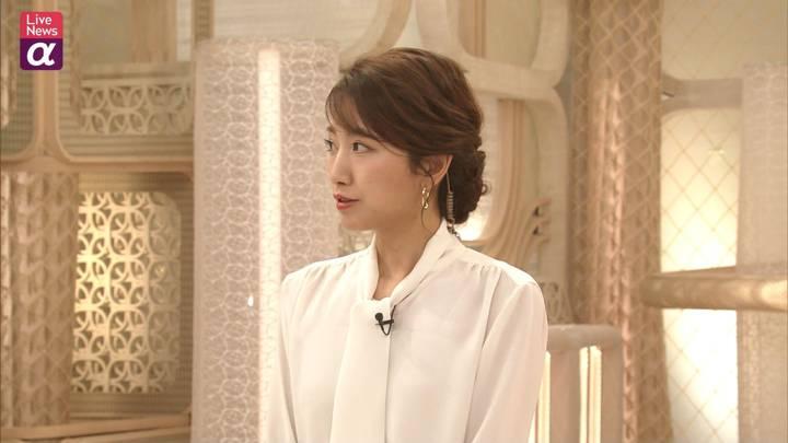 2020年10月06日三田友梨佳の画像27枚目