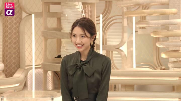 2020年10月07日三田友梨佳の画像23枚目
