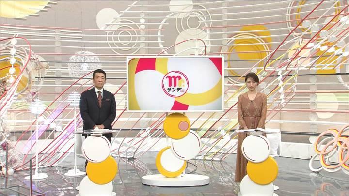 2020年10月11日三田友梨佳の画像02枚目