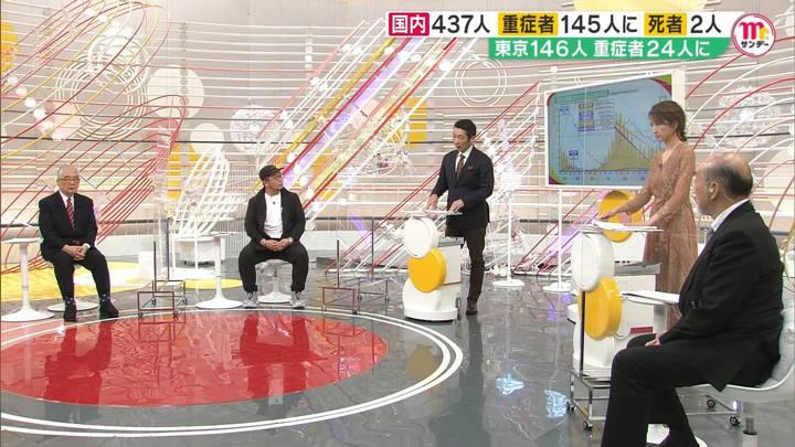 2020年10月11日三田友梨佳の画像17枚目