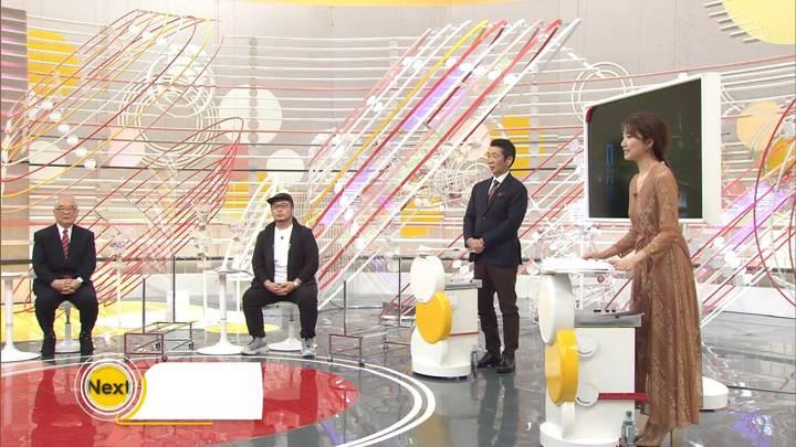 2020年10月11日三田友梨佳の画像24枚目