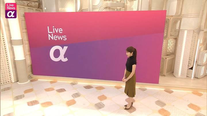 2020年10月13日三田友梨佳の画像09枚目