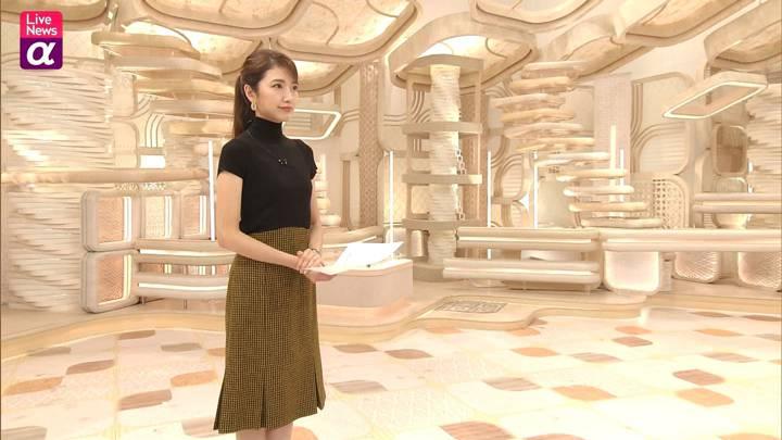 2020年10月13日三田友梨佳の画像29枚目