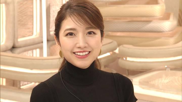 2020年10月13日三田友梨佳の画像32枚目