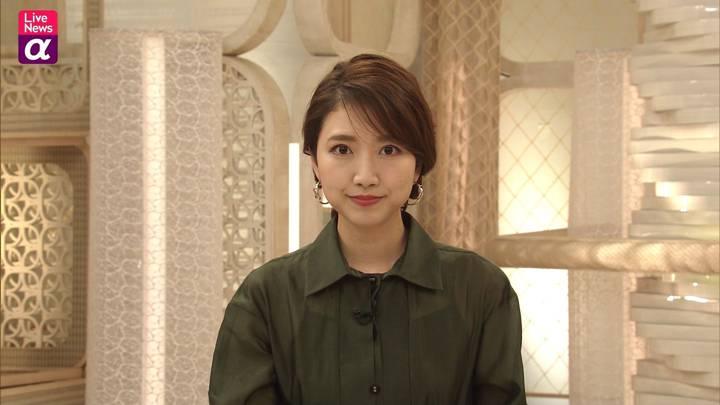 2020年10月14日三田友梨佳の画像14枚目