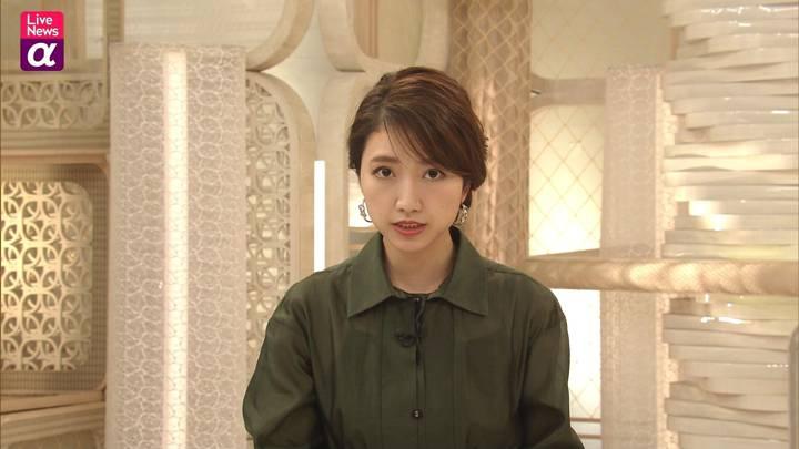 2020年10月14日三田友梨佳の画像20枚目