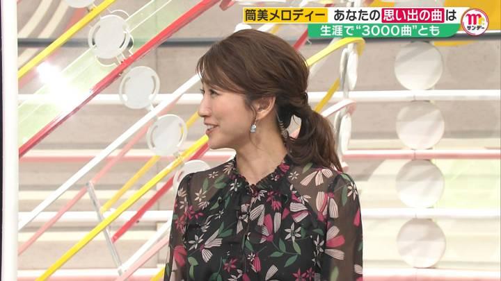 2020年10月18日三田友梨佳の画像23枚目
