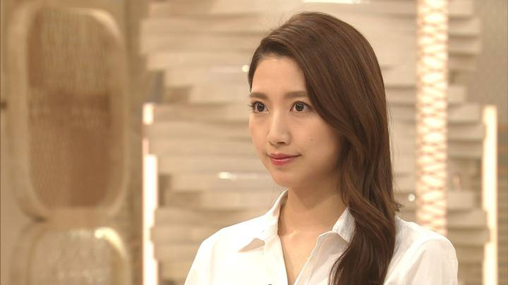 2020年10月19日三田友梨佳の画像02枚目