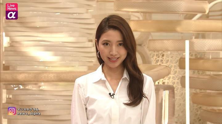 2020年10月19日三田友梨佳の画像07枚目