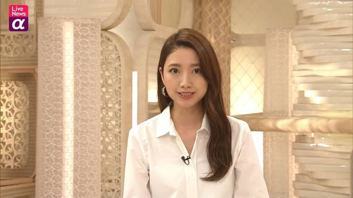 2020年10月19日三田友梨佳の画像11枚目