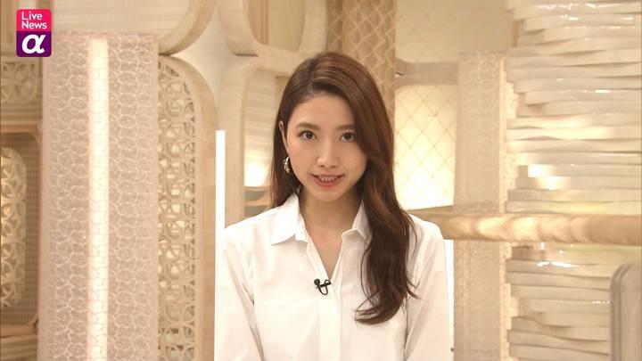 2020年10月19日三田友梨佳の画像17枚目