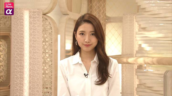 2020年10月19日三田友梨佳の画像18枚目