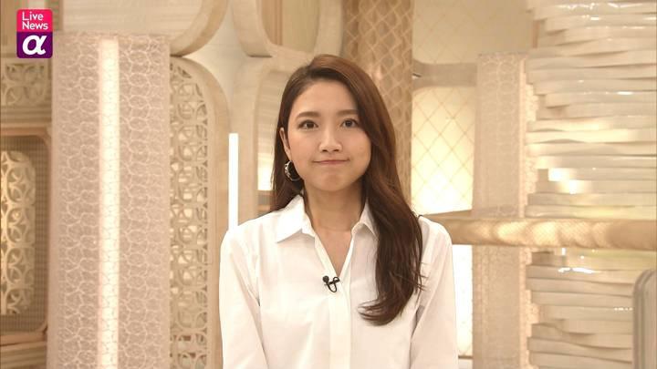 2020年10月19日三田友梨佳の画像21枚目