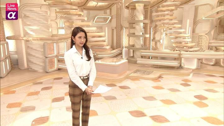 2020年10月19日三田友梨佳の画像28枚目