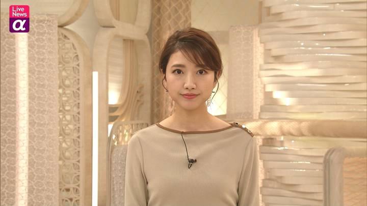 2020年10月20日三田友梨佳の画像20枚目